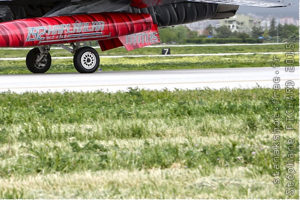 Photo#8574-4-General Dynamics F-16D Fighting Falcon