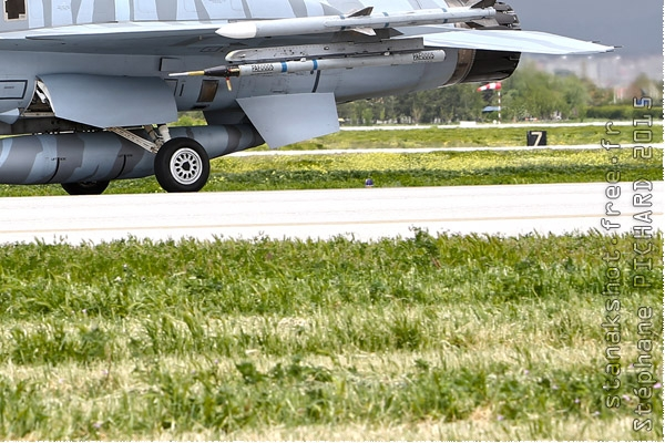 Photo#8594-4-Lockheed Martin F-16C Fighting Falcon