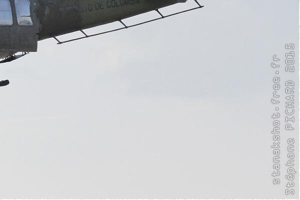 Photo#8621-4-Bell UH-1H Huey II