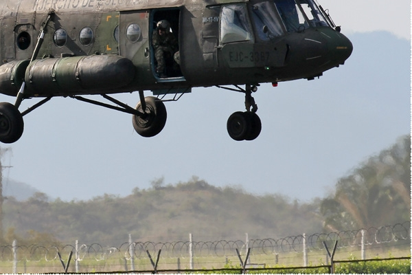 Photo#8629-4-Mil Mi-17MD