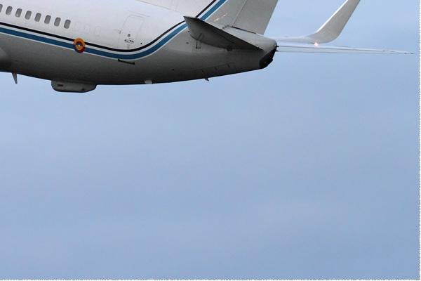 Photo#8692-4-Boeing 737-700 BBJ