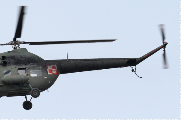 Photo#8774-4-Mil Mi-2URP Salamandra