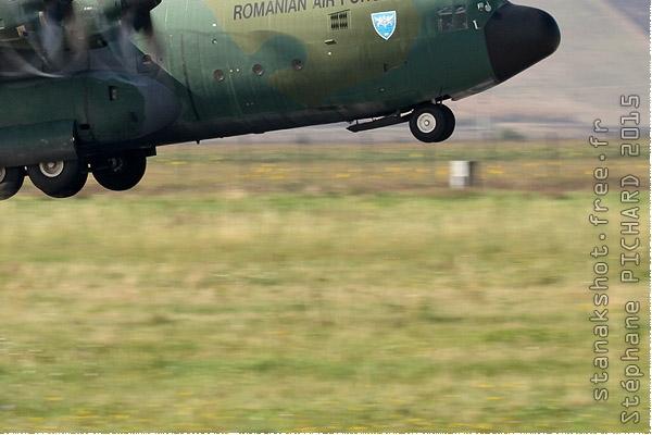 Photo#8817-4-Lockheed C-130B Hercules