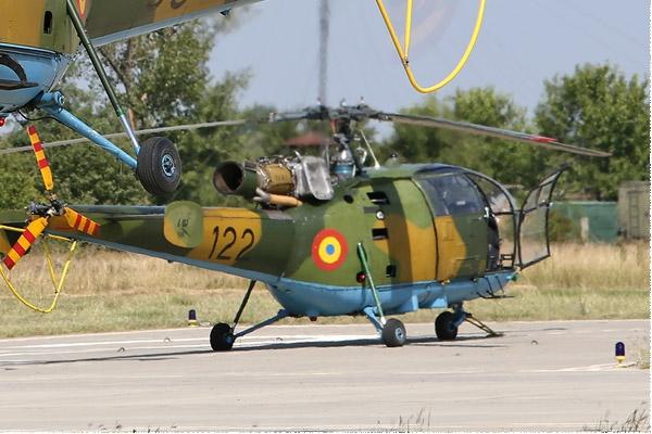 Photo#8846-4-IAR IAR-316B Alouette III