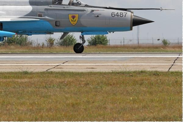Photo#8864-4-Mikoyan-Gurevich MiG-21MF-75 LanceR C