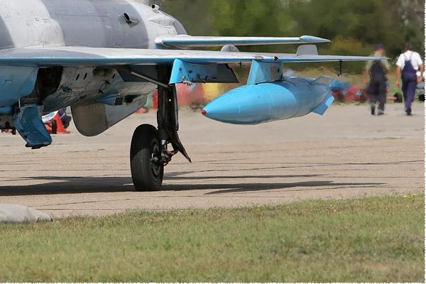 Photo#8865-4-Mikoyan-Gurevich MiG-21MF-75 LanceR C