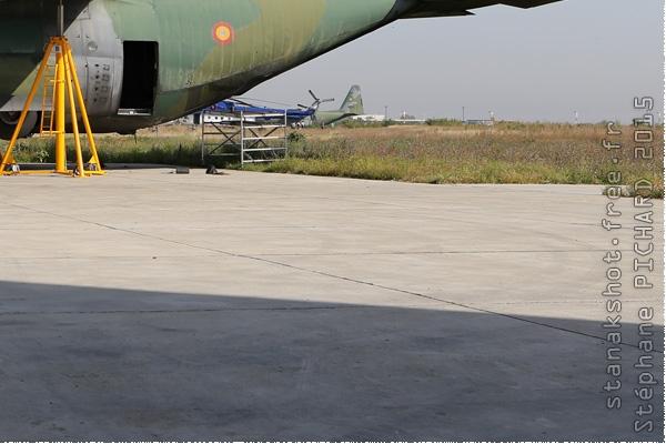 Photo#8878-4-Lockheed C-130B Hercules