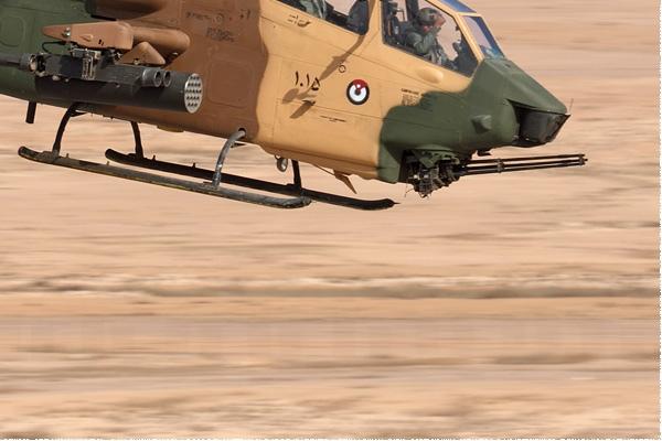 Photo#8965-4-Bell AH-1F Cobra