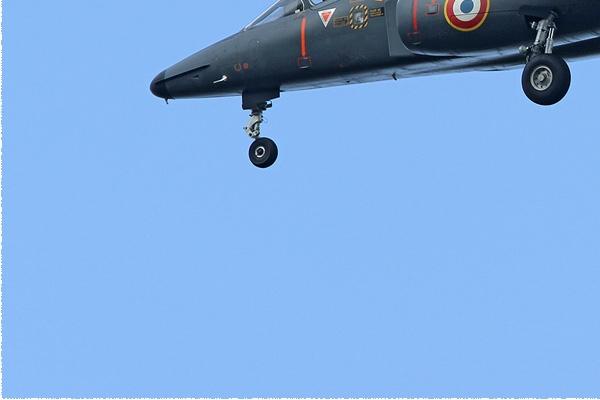 Photo#8002-3-Dassault-Dornier Alphajet E