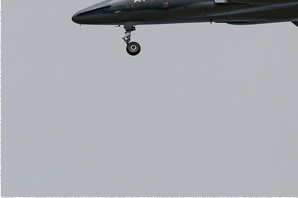 Photo#8003-3-Dassault-Dornier Alphajet 1B+