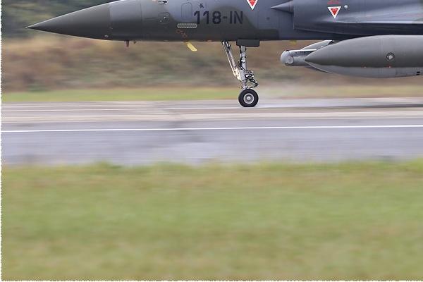 Photo#8005-3-Dassault Mirage 2000D