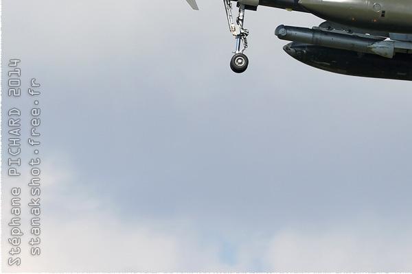 Photo#8007-3-Dassault Mirage 2000D