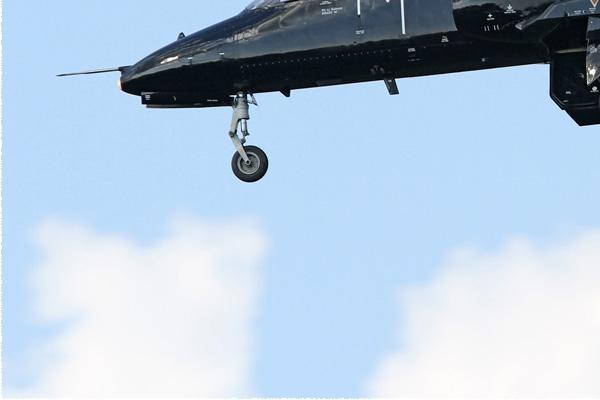 Photo#8021-3-Hawker Siddeley Hawk T1