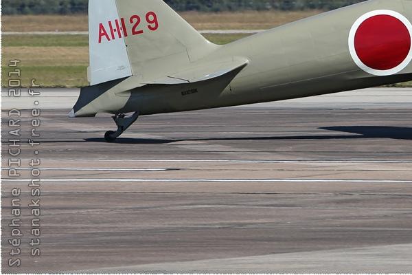 Photo#8029-3-Mitsubishi A6M2 Reisen