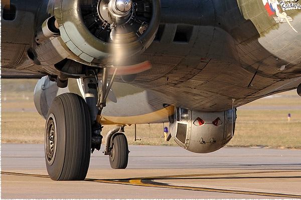 Photo#8031-3-Boeing B-17G Flying Fortress