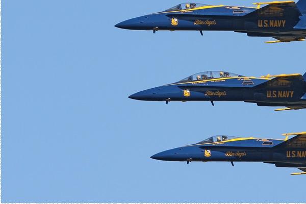 Photo#8033-3-McDonnell Douglas F/A-18C Hornet