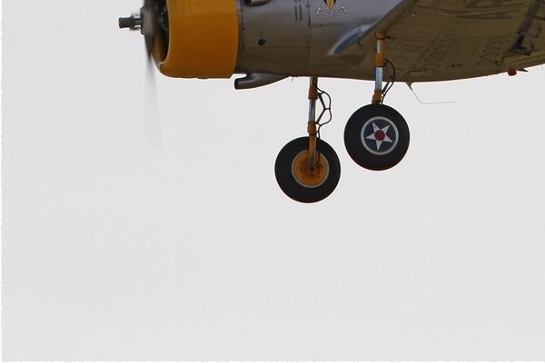 Photo#8039-3-Vultee BT-13A Valiant