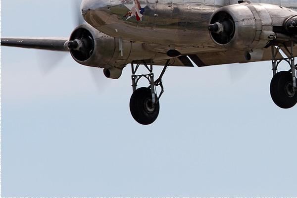Photo#8042-3-Douglas C-47B Skytrain