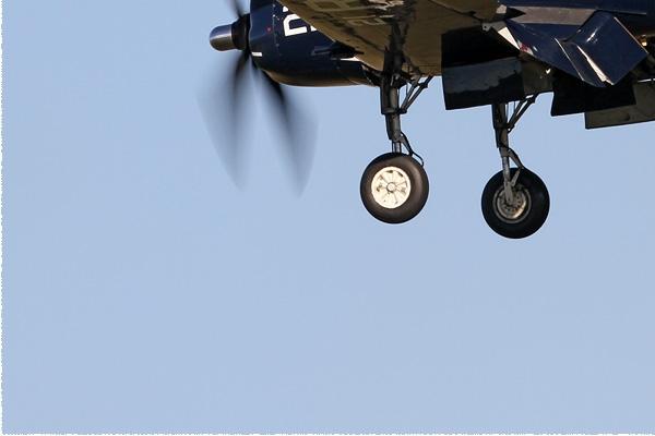 Photo#8046-3-Vought F4U-5NL Corsair