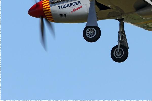 Photo#8062-3-North American P-51C Mustang