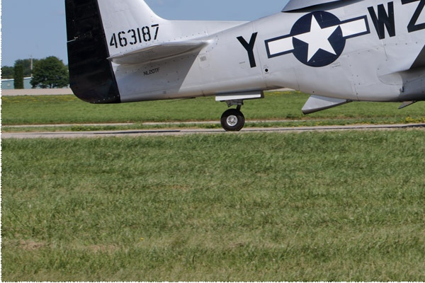 Photo#8065-3-Cavalier TF-51D Mustang 2
