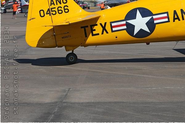 Photo#8078-3-North American SNJ-5 Texan