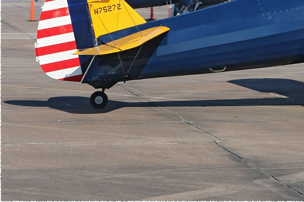 Photo#8107-3-Boeing-Stearman N2S-5 Kaydet