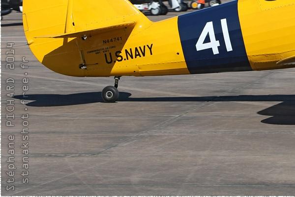 Photo#8116-3-NAF N3N-3 Canary