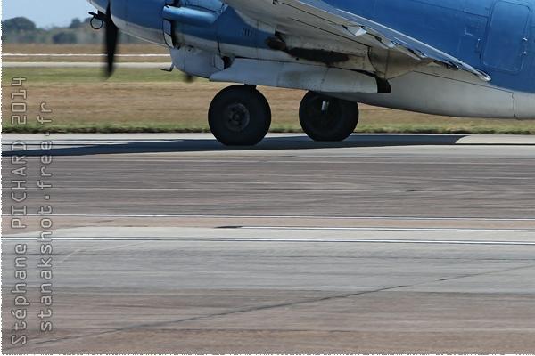 Photo#8120-3-Lockheed PV-2 Harpoon