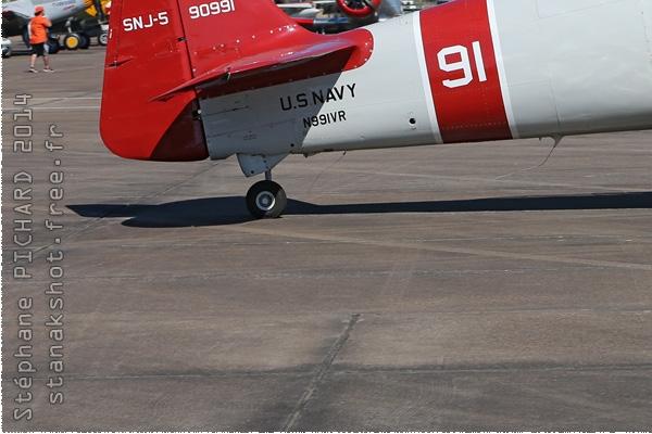 Photo#8122-3-North American SNJ-5 Texan