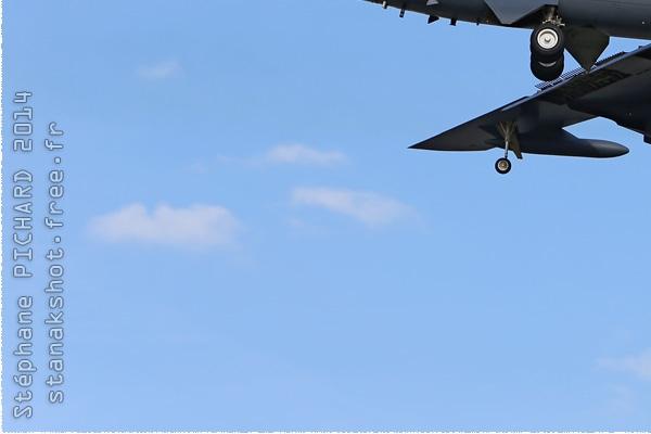 Photo#8132-3-Boeing B-52H Stratofortress