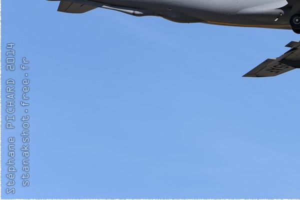 Photo#8139-3-Boeing KC-135R Stratotanker