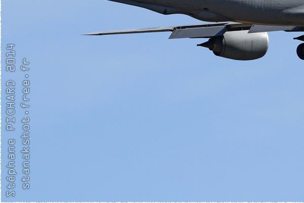 Photo#8140-3-Boeing KC-135R Stratotanker