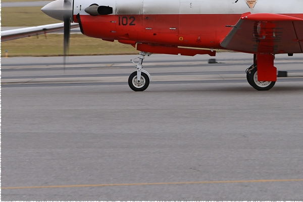 Photo#8216-3-Raytheon T-6B Texan II