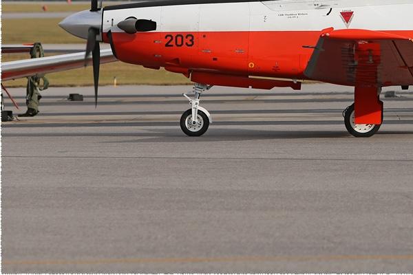 Photo#8240-3-Raytheon T-6B Texan II