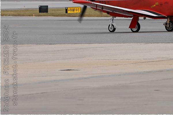 Photo#8256-3-Raytheon T-6B Texan II