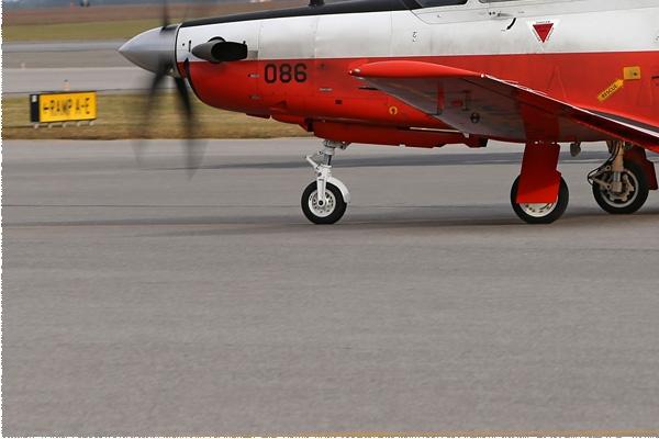Photo#8260-3-Raytheon T-6B Texan II