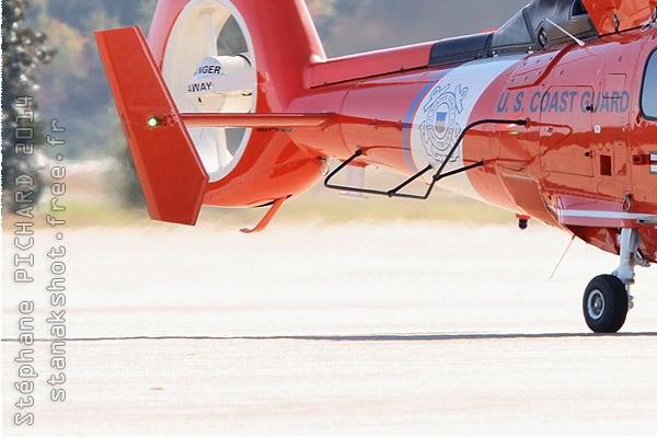 Photo#8318-3-Aerospatial MH-65D Dolphin