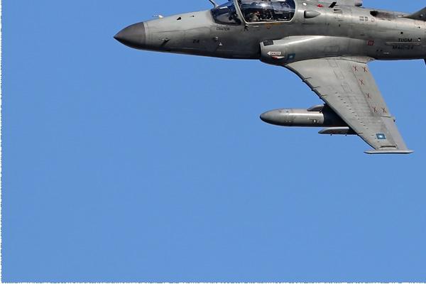 Photo#8360-3-British Aerospace Hawk 208