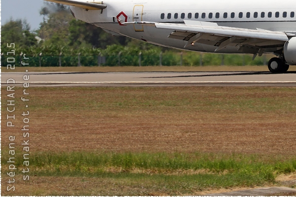 Photo#8396-3-Boeing 737-400