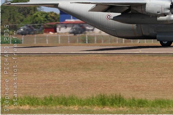 Photo#8400-3-Lockheed C-130H-30 Hercules