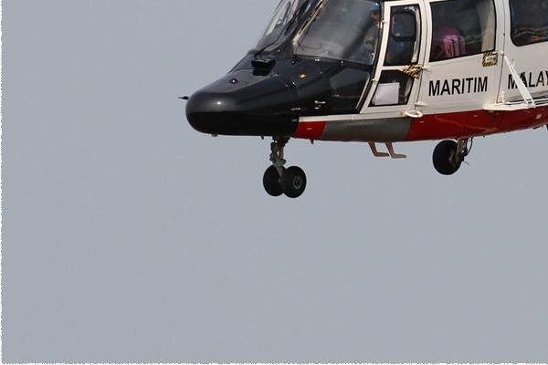 Photo#8414-3-Eurocopter AS365N-3 Dauphin 2