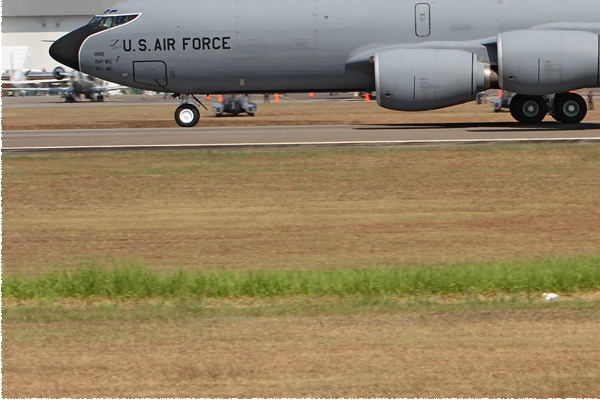 Photo#8433-3-Boeing KC-135R Stratotanker