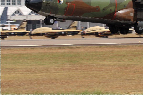 Photo#8447-3-Lockheed C-130H-30 Hercules