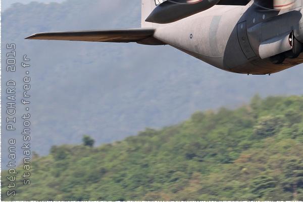 Photo#8450-3-Lockheed C-130H-30 Hercules