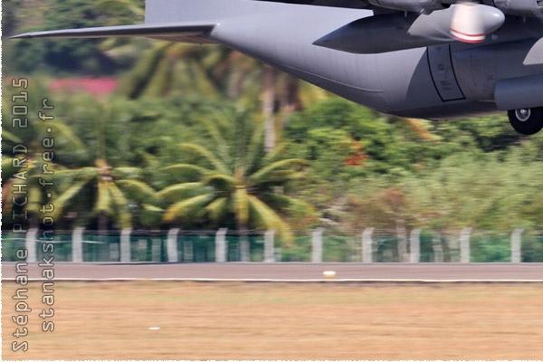Photo#8454-3-Lockheed C-130H-30 Hercules