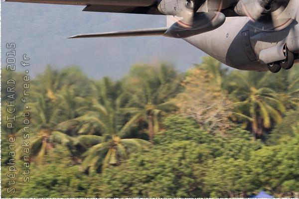 Photo#8459-3-Lockheed C-130H-30 Hercules