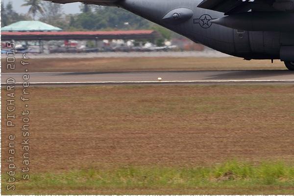 Photo#8491-3-Lockheed C-130H Hercules