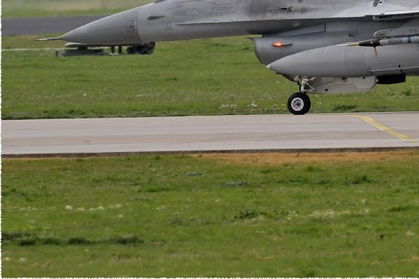 Photo#8504-3-Lockheed Martin F-16C Fighting Falcon
