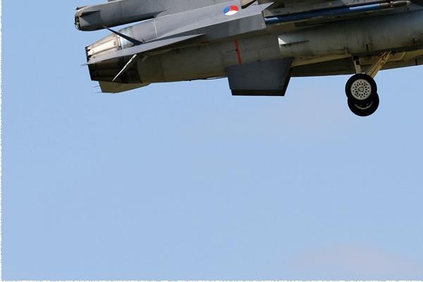 Photo#8510-3-General Dynamics F-16AM Fighting Falcon